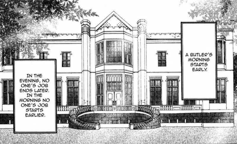 Phantomhive manor layout phantomhive country house